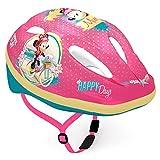 Disney Niños Bike Helmet Minnie Sports, multicolor, M