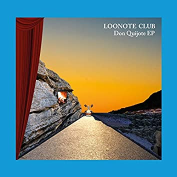 Don Quijote EP