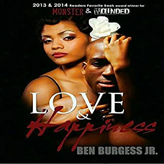 Love and Happiness cover art