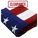Best American Flag 3x5 Outdoors - VSVO American Flag 3x5 ft – Heavy Duty Review