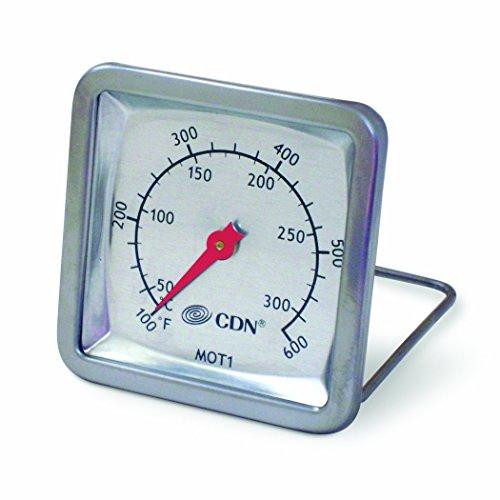 CDN MOT1 Multi-Mount Oven Thermometer – Set of 2