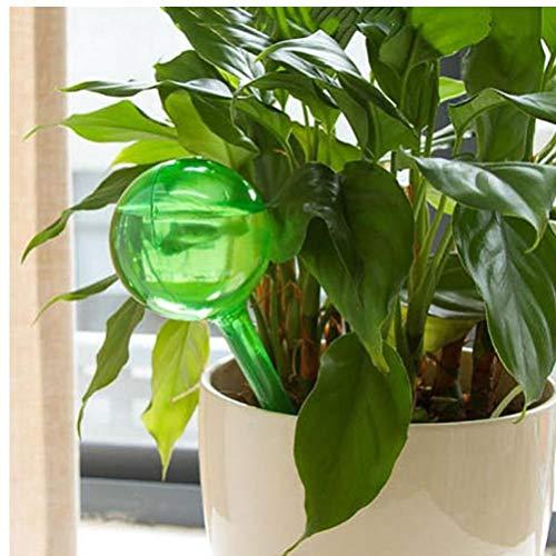 Oulensy Blume Automatische Bewässerungsvorrichtung Zimmerpflanze Blumentopf Bulb Globe Garden House Waterer Wasserkanistern Sprinklerköpfe