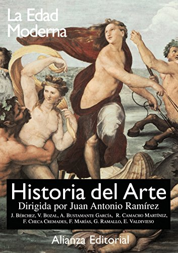 Historia del arte. 3. La Edad Moderna (Libros Singulares (Ls))