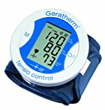 Geratherm tensio control GP-6220 Tensiomètre automatique de poignet