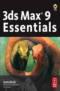 3ds Max 9 Essentials: Autodesk Media and Entertainment Courseware