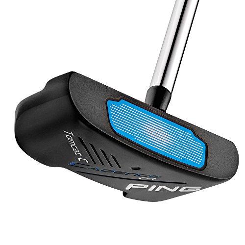 ゴルフ クラブ パター ピン/Ping CADENCE TR Tomcat C BLUE スタンダードバランス 33インチ RH CAD TOMCAT...