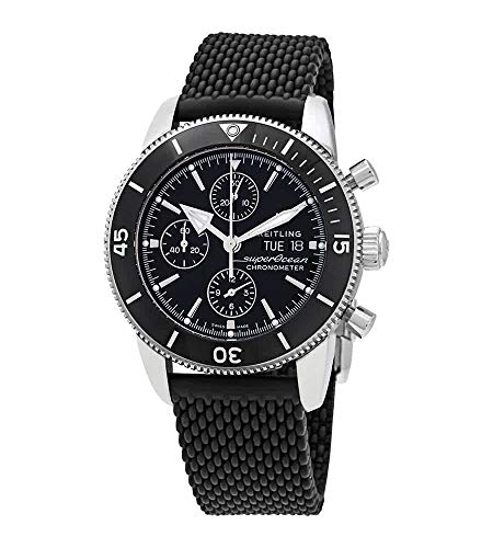 Breitling Superocean Heritage II Chronograph 44 A13313121B1S1