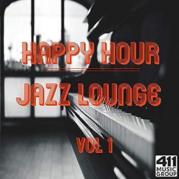 Happy Hour Jazz Lounge, Vol. 1