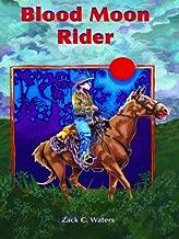دم Moon Rider (فلوريدا التاريخية الخيال لهاتف للشباب)