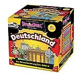Deutschland, Lernspiel, Quizspiel für Kinder ab 8 Jahren