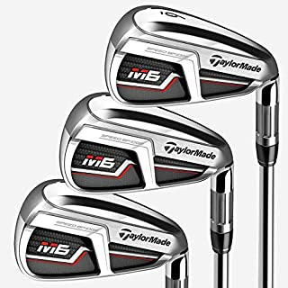 Best taylormade m4 irons 5-sw Reviews