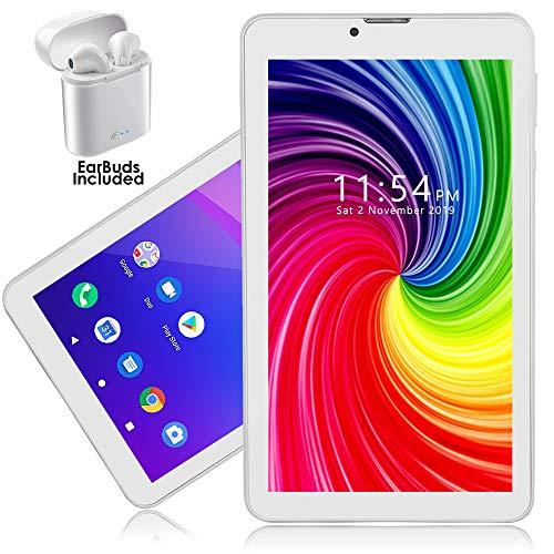 inDigi A76 GSM GPS Android 4.4 desbloqueado! 7 pulgadas QHD Dual SIM teléfono - Bluetooth libre!