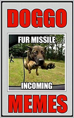 Dog Meems: Barking Mad Book Of Dog Jokes Meems And Comedy (English Edition)
