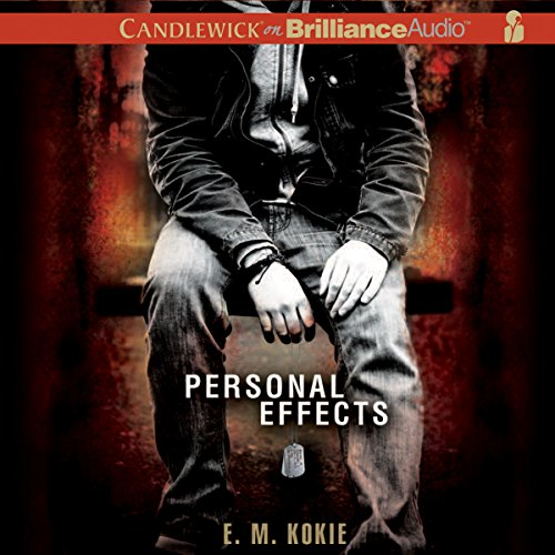 Personal Effects cover art