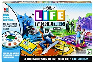 Best the game of life twists & turns Reviews