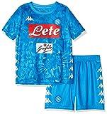 SSC Napoli, Junior Home Match, Hamsik, Kit...
