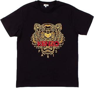 Kenzo Mens Capsule T-Shirt Black