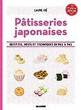 Pâtisseries japonaises - Le goût du Japon
