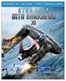 Star Trek Into Darkness (Blu-ray 3D + Blu-ray...