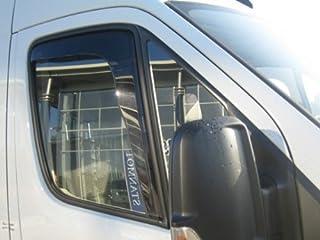 Suchergebnis Auf Für Windabweiser Zentimex Windabweiser Autozubehör Auto Motorrad