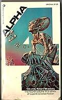 Alpha 4 0345235649 Book Cover