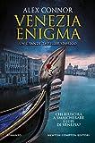 Venezia enigma (I Lupi di Venezia Series Vol. 3)