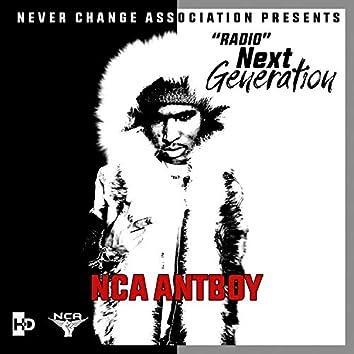 Next Generation Radio