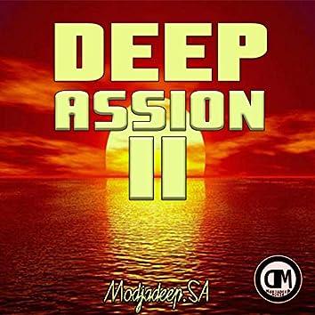 Deepassion II