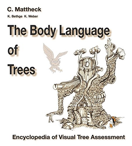 The Body Language of Trees by Prof. Claus Mattheck (2015-01-01)
