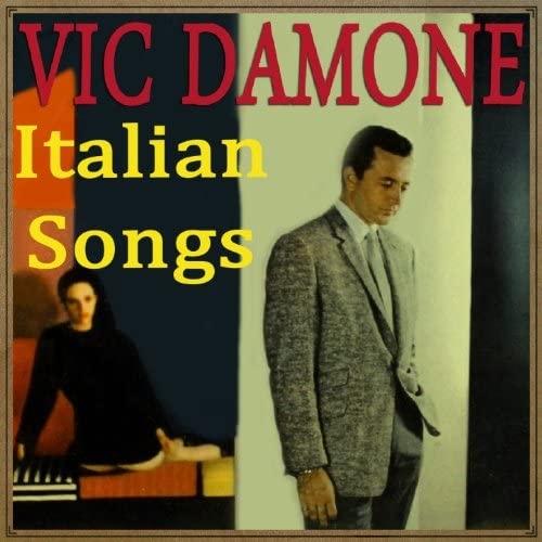Vic Damone feat. Glenn Osser And His Orchestra