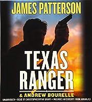 Texas Ranger (A Texas Ranger Thriller, 1)