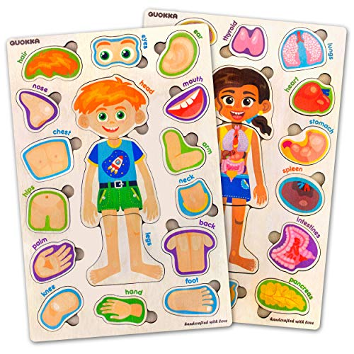 Toddler Puzzle for Kids