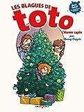 Les Blagues de Toto - HS - L'Homo sapin