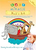 Baby Miracle: Noah's Ark [DVD]