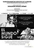 El Mundo Sigue [DVD]