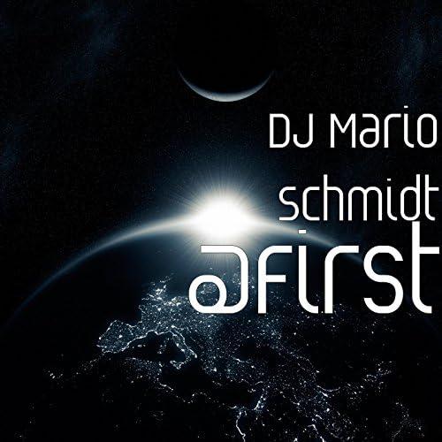 DJ Mario Schmidt