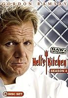 Hell's Kitchen: Season 4 [DVD] [Import]