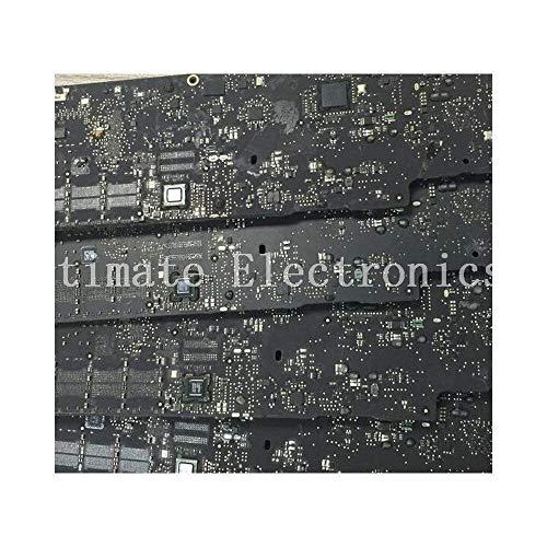 2013 años 820-3437-A/B 820-3437 Placa lógica defectuosa para Apple MacBook Air 13'A1466 Reparación