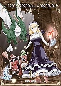 Le Dragon et la Nonne Edition simple Tome 3