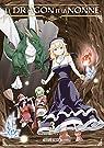 Le dragon et la nonne, tome 3 par Takano