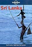 Lonely Planet Sri Lanka (Lonely Planet Sri Lanka, 7th ed)