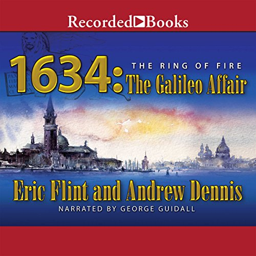1634: The Galileo Affair cover art
