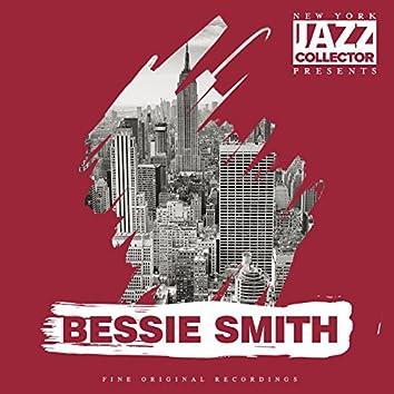 Chicago Bound Blues (New York Jazz Collector Edition)