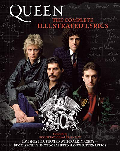 Bohemian Rhapsody The Official Book Of The Movie Williams Owen May Brian Taylor Roger 9781681884677 Amazon Com Books