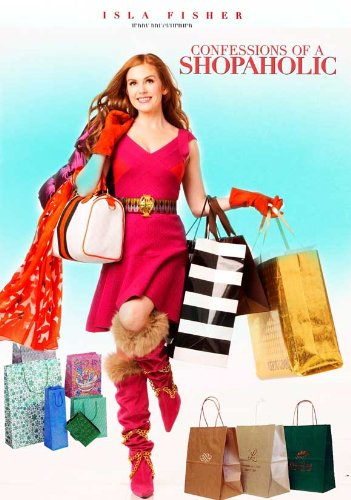 Movie Posters Confessions of a Shopaholic - 27 x 40