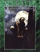 Vampire Players Guide, Revised Edition (Vampire: the Masquerade)