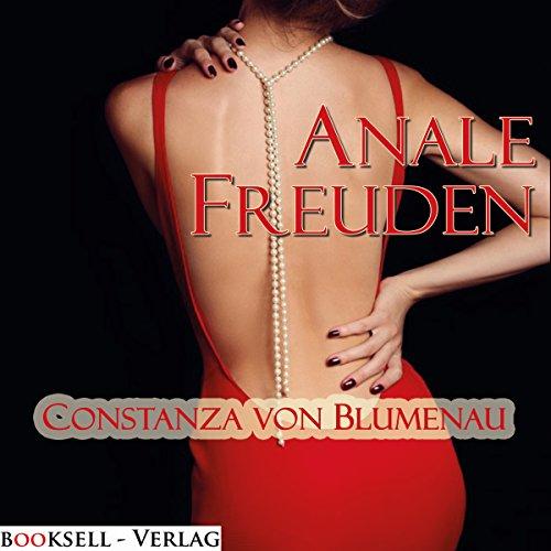 『Anale Freuden 1』のカバーアート