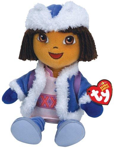 Ty - Figurine peluche Dora