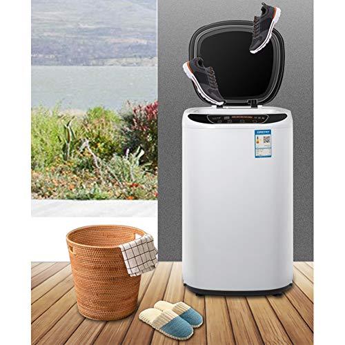 Schoenen wasmachine draagbare wasmachine compacte centrifuge droger mand en afvoerslang voor woningen, slaapzalen en kamperen