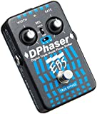 EBS D Phaser Triple Mode Phase Shifter Pedal